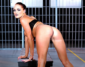 Private  porn video: On All Fours Is the Choice Position for Donna Marie