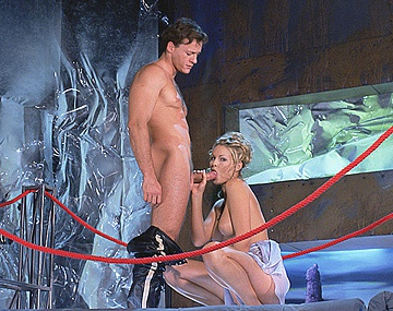 Private  porn video: Nikky Anderson Wants Cock Constantly and Today Was No Different