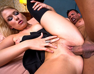 Private HD porn video: Lucy Heart Does Anal to Pay Her Hotel Bill