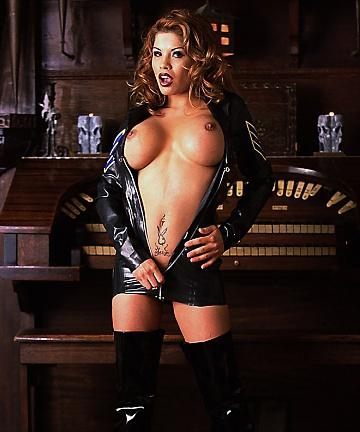Alexis amore porno