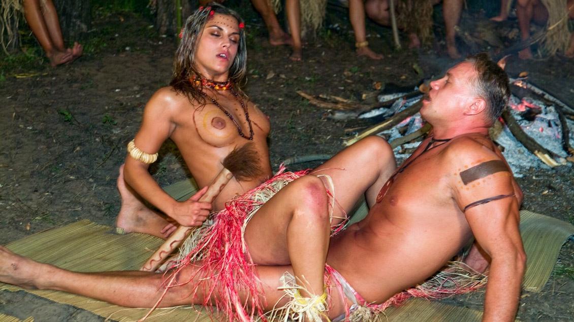 Maori porn