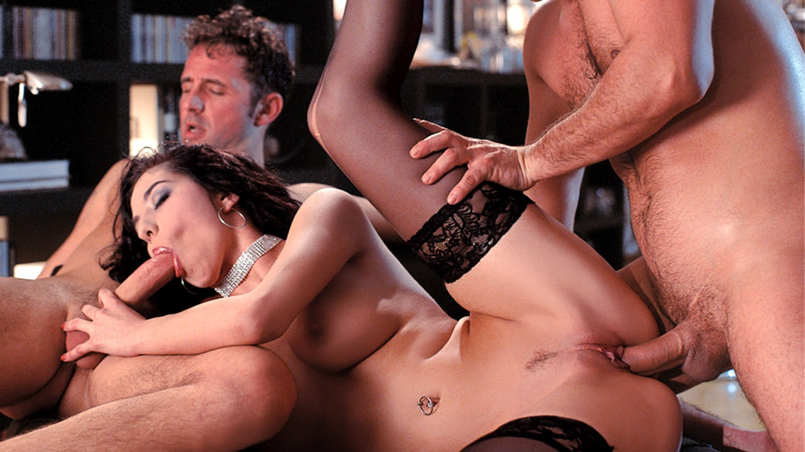 massage sex gangbang