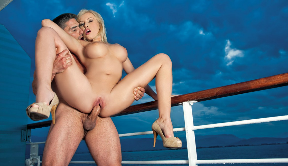 Teach cruise ship fuck video