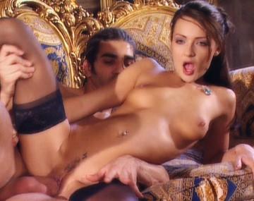 Private  porn video: Sex ist immer eine willkommene Ablenkung