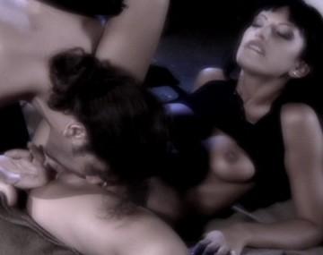 Private  porn video: Puma Black, tremenda morenaza, te partiré el culo aunque vayas rasurada y lleves botazas