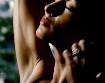 Private  porn video: Un rabo negro para el coñito blanco de Laura Angel