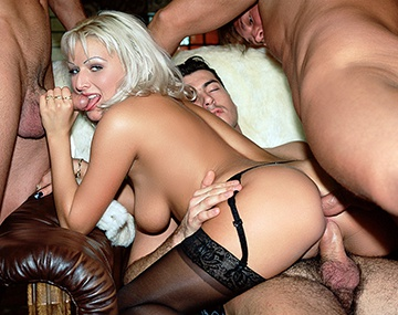 Fuck gangbang private remarkable, rather