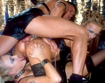 Private  porn video: Lolita and Myli Dominate Their Sex Slave and Drink his Cum