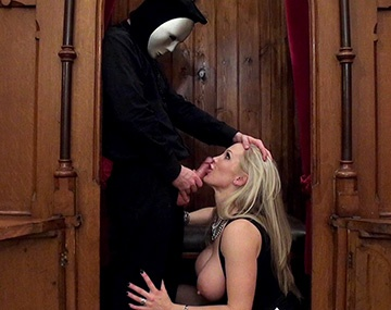 Private HD porn video: Milf Rebecca Moore is Fucked by the Priest in New Iconfess