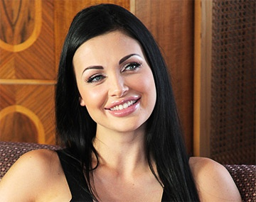 Private HD porn video: Interview exclusive Private avec la pornostar Aletta Ocean