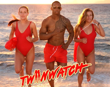 Private HD porn video: TwinWatch, Trailer