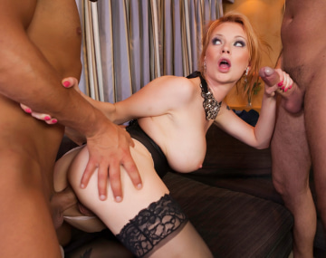 Private HD porn video: Tarra White Gets Her Booty Spanked While Giving a Blowjob until Her DP