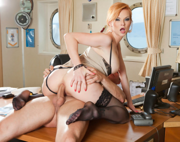 Private HD porn video: Tarra White Rides Her Bosses Hard Cock before He Fucks Her up the Ass