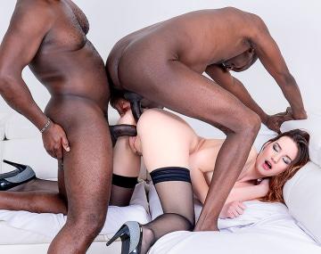 Private HD porn video: Elena Vega, zwei sind besser als einer