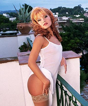 Jennifer Red