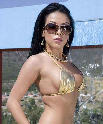Maya Gates