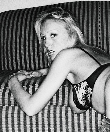 Natalie Raper