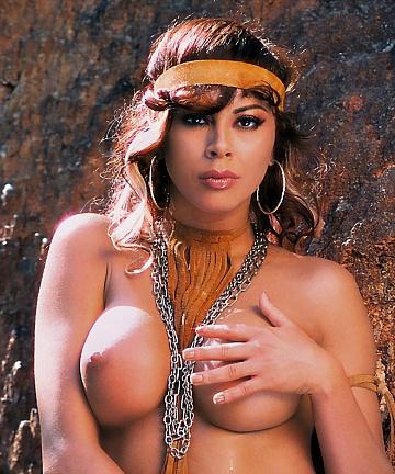 Free pics naked women in gangbangs