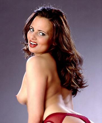 Vanessa Virgin