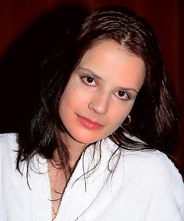 Victoria Buday