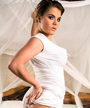 Amy Wild